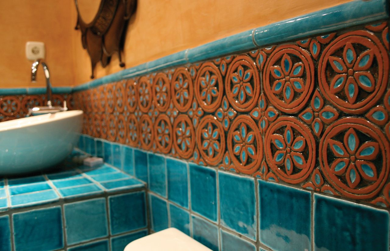 We Design And Manufacture Bathroom Tiles Wall Floor Specialize In The Of Exclusive Handmade