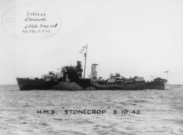 2nd April 1943: U-Boat ace and crew of U-124 sunk by HMS ...