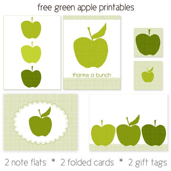 picture about Apples to Apples Cards Printable referred to as Apple Selecting and Cost-free Printable Apples Stationery Fixed