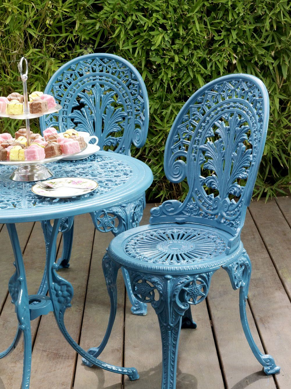 Spray Paint Metal Outdoor Furniture | Home Design Ideas | LamPs ...