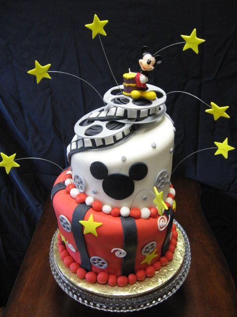 Disney Cake Tumblr Cake And Cupcakes Everybody Loves Cake D