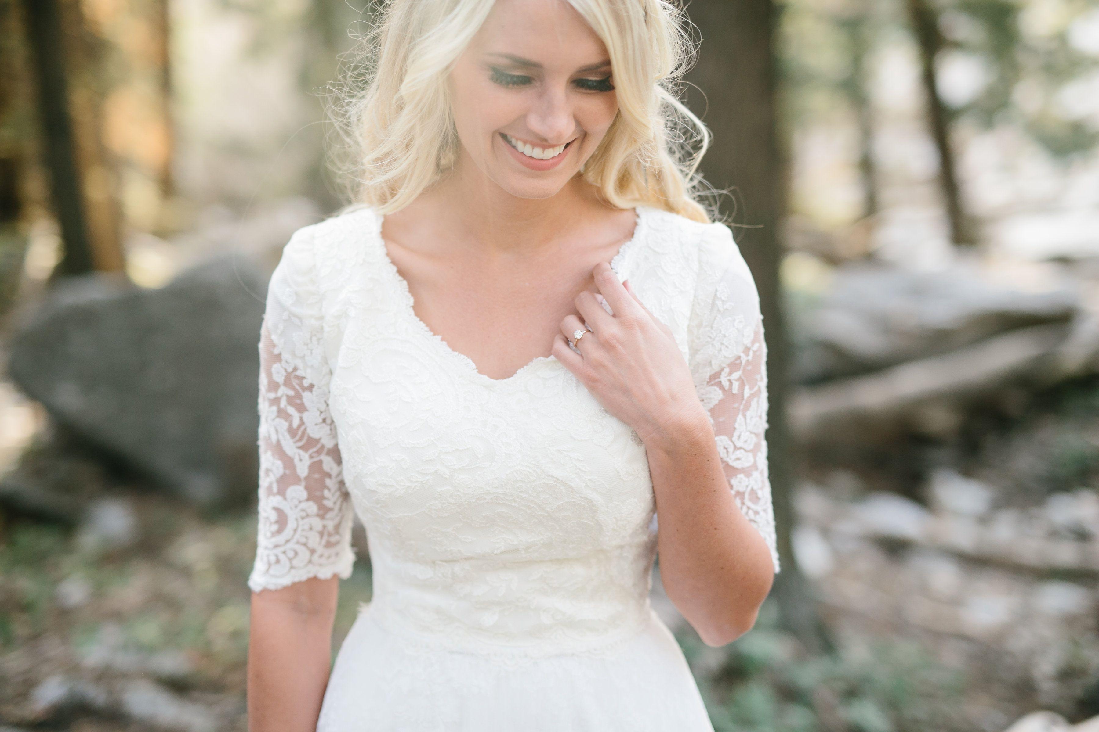 All Things Pamela Wedding Dress Blog Modest Wedding Dresses Modest Wedding Gowns
