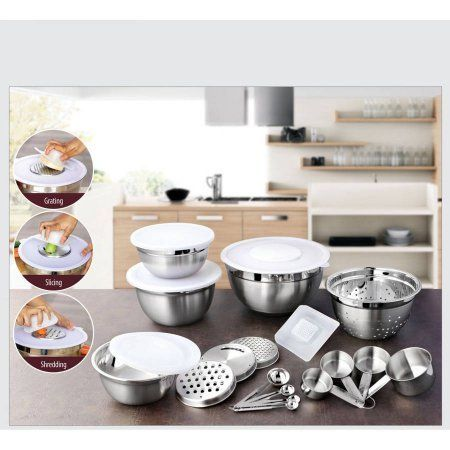 85d1ff430686e24f39fb3d4919213679 - Better Homes And Gardens Stainless Steel Mixing Bowl Set