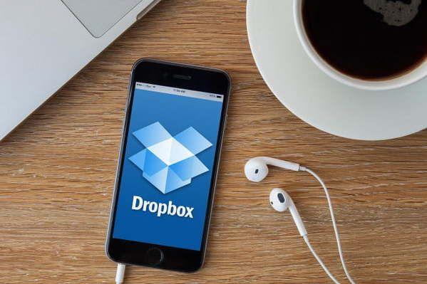 Dropbox cherche des sous pour son entrée en Bourse https://t.co/KjTGMM4RJA