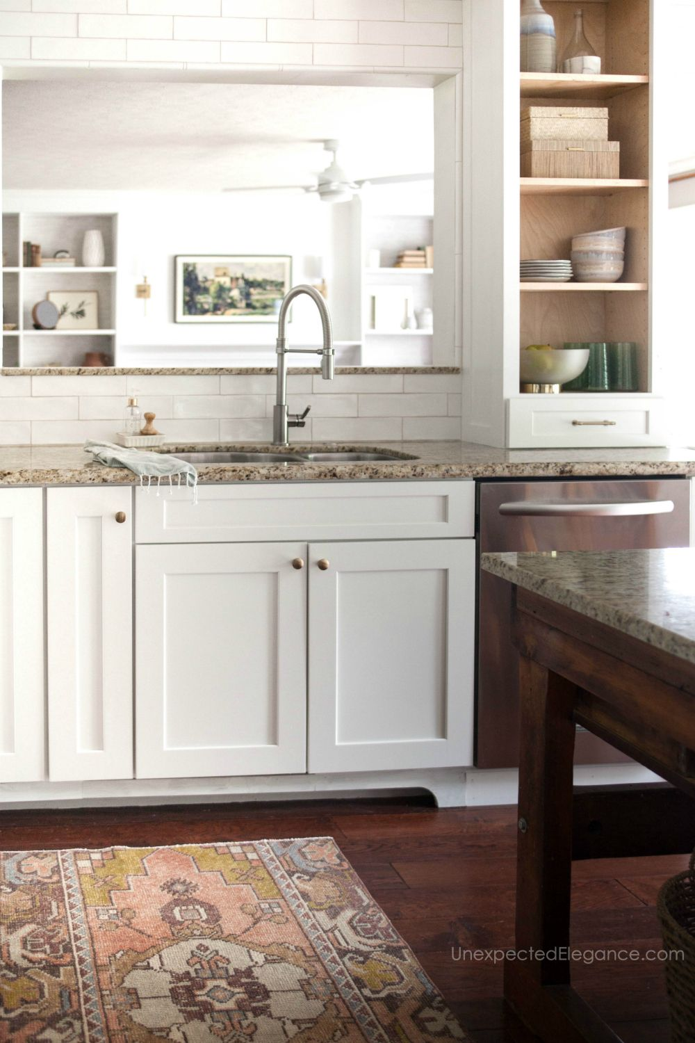 A new faucet can make a huge impact in the aesthetics of ...