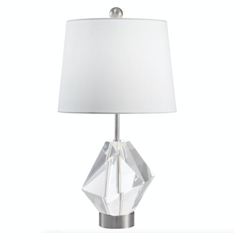 Tfc Crystal Lamps For Fine Art Lamps Fine Art Lamps Lamp Crystal Lamp
