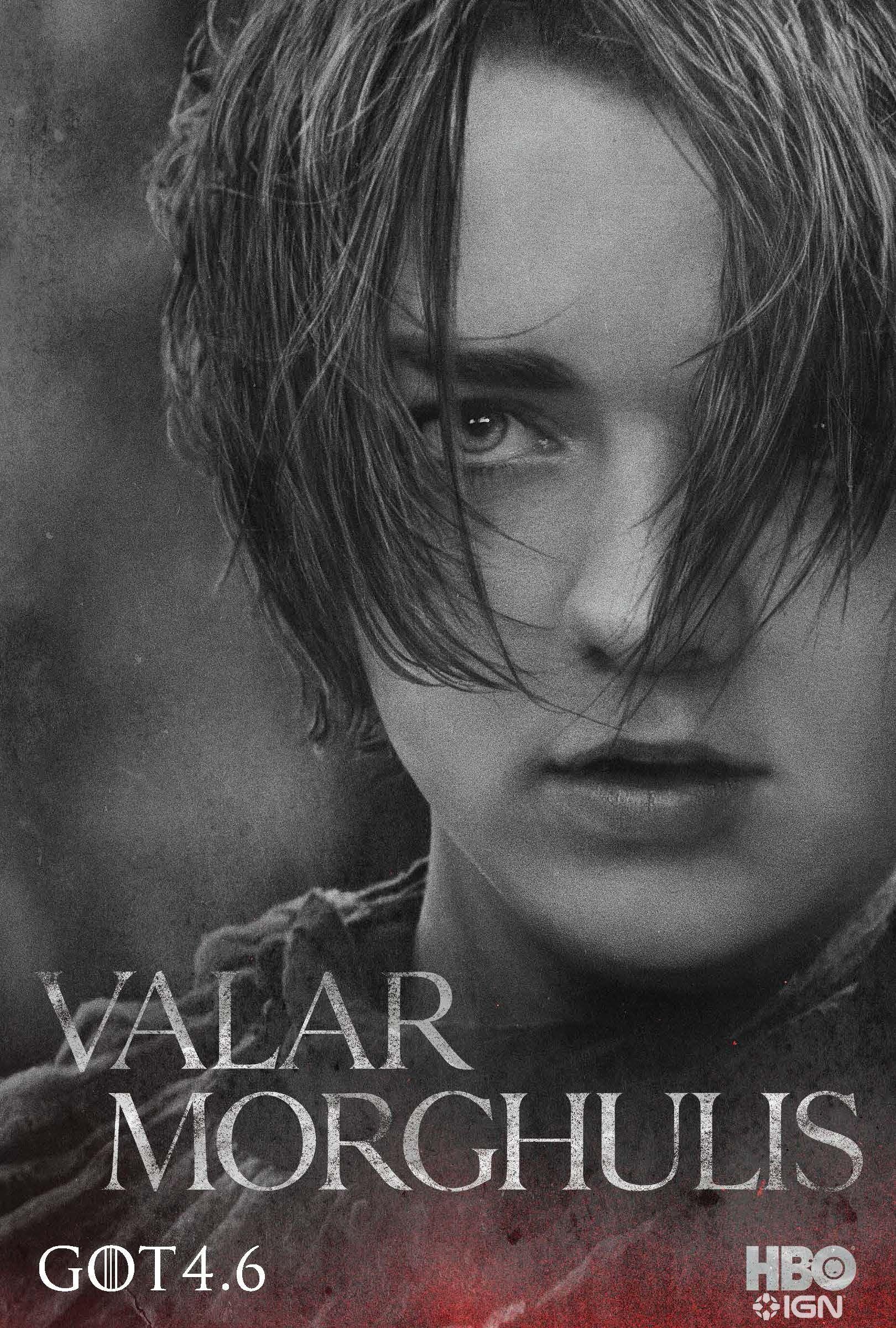 Game of Thrones | Season 4
