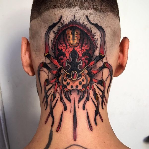 Shio Zaragoza Tattoo 011