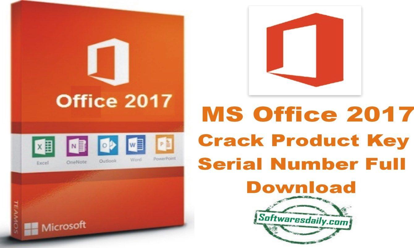 microsoft office 2017 key code