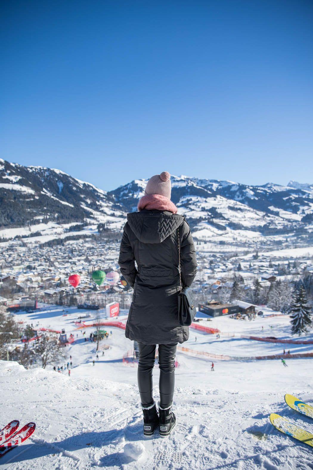Priceless Experience | Streif Kitzbühel | Lindarella - Fashion- und Fitness Blog aus München