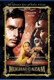 Mughal E Azam Movie Watch Online. A 16th century prince falls in love with  a court dancer and battles with his emperor father.