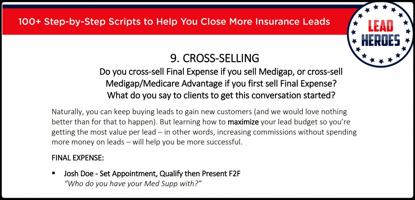 100 Insurance Sales Scripts Ebook Grab Your Free Copy Today How To Start Conversations Insurance Sales Final