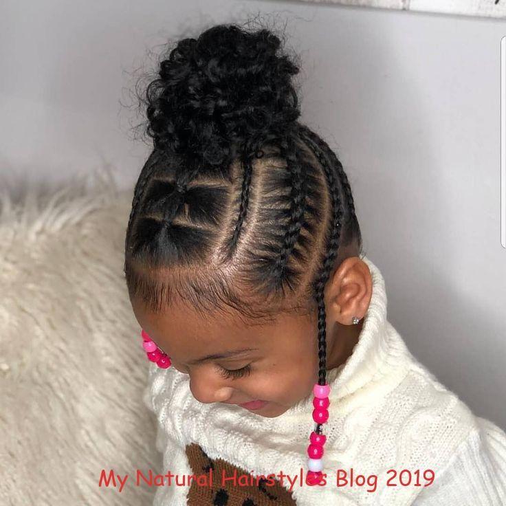 Braids Cornrows Kids Hairstyles Natural Hair Featured Xotic Braids Follow Axotic Kids Hairstyles Natural Hairstyles For Kids Black Kids Hairstyles