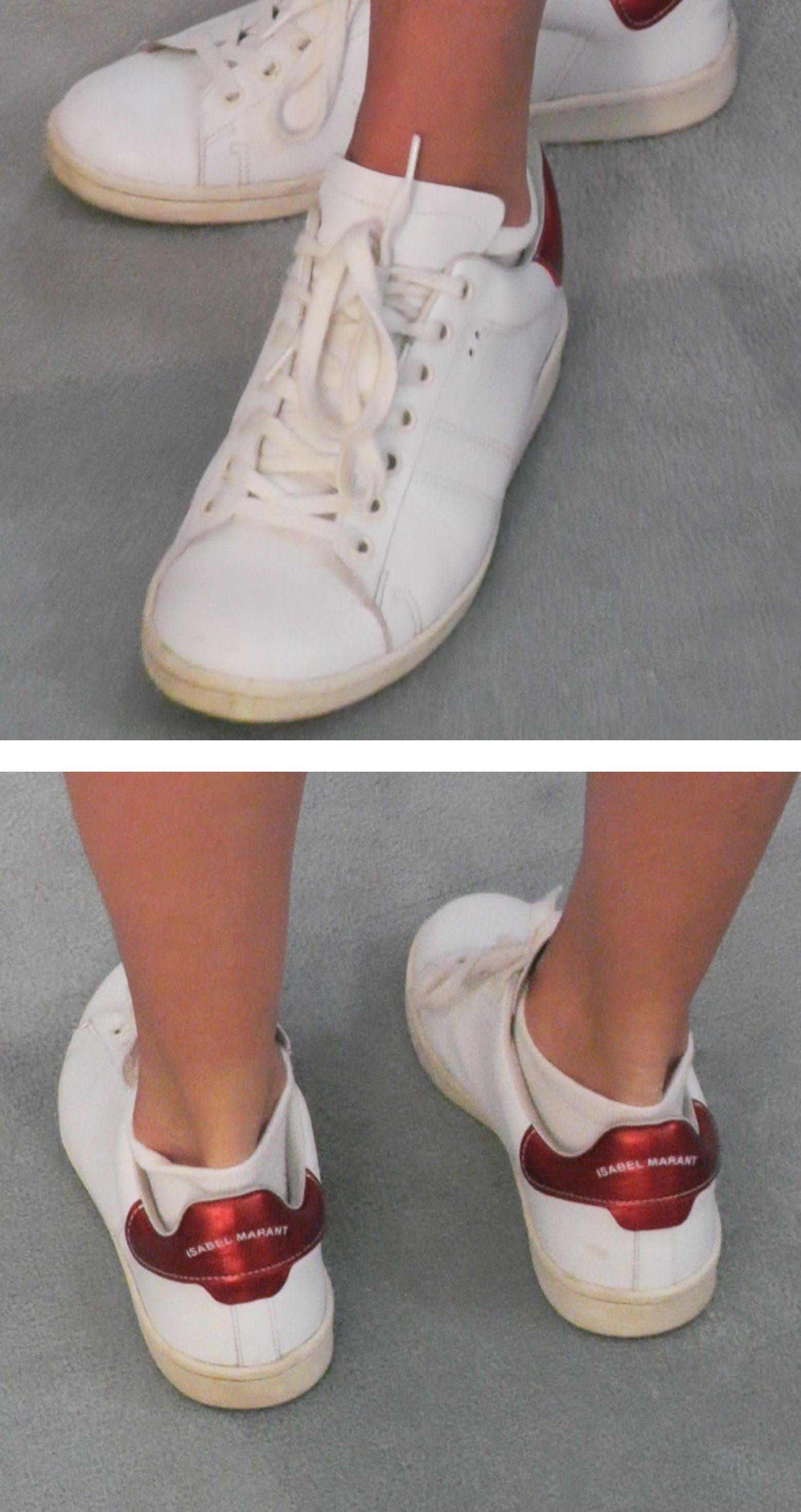 Shoe fetish finder