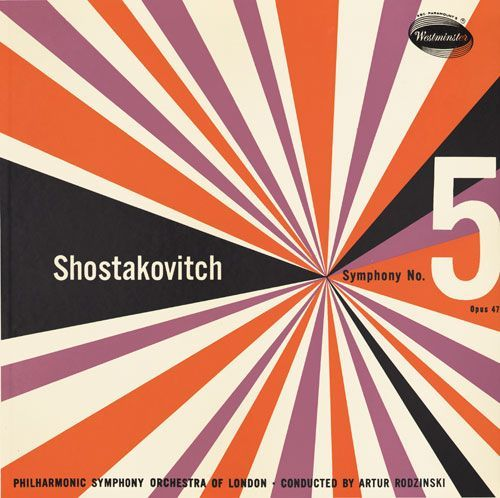 Modernizor Classical Music Poster Album Cover Design Album Sleeves