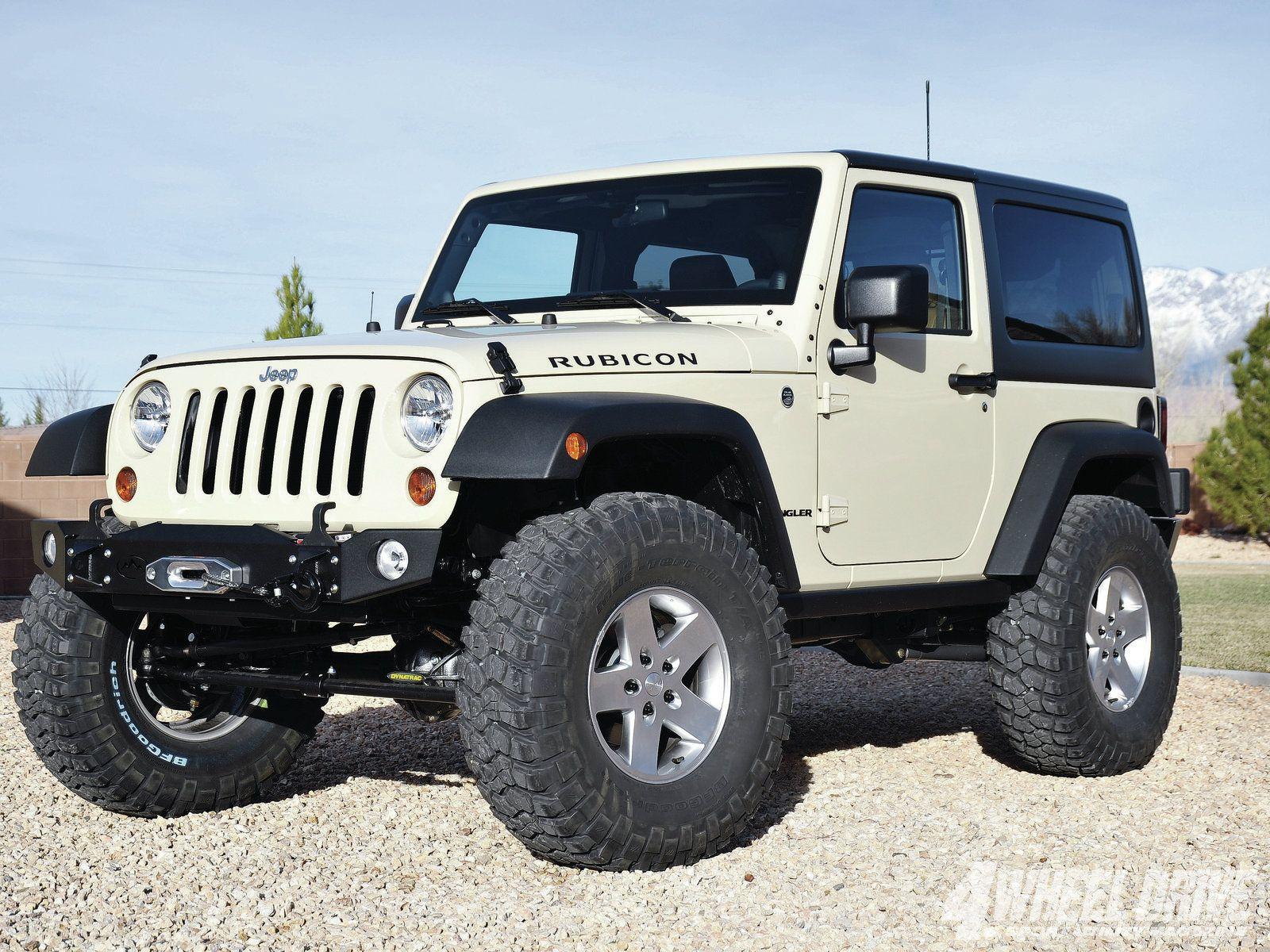2 door jeep rubicon Google Search Jeep wrangler