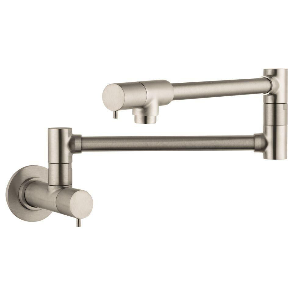 Talis S Kitchen Faucet Supply Line