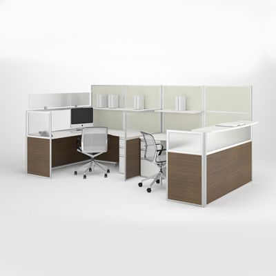 Modular Office Furniture Workstations Cubicles Systems Modern Contemporary Office Furniture Modern Modular