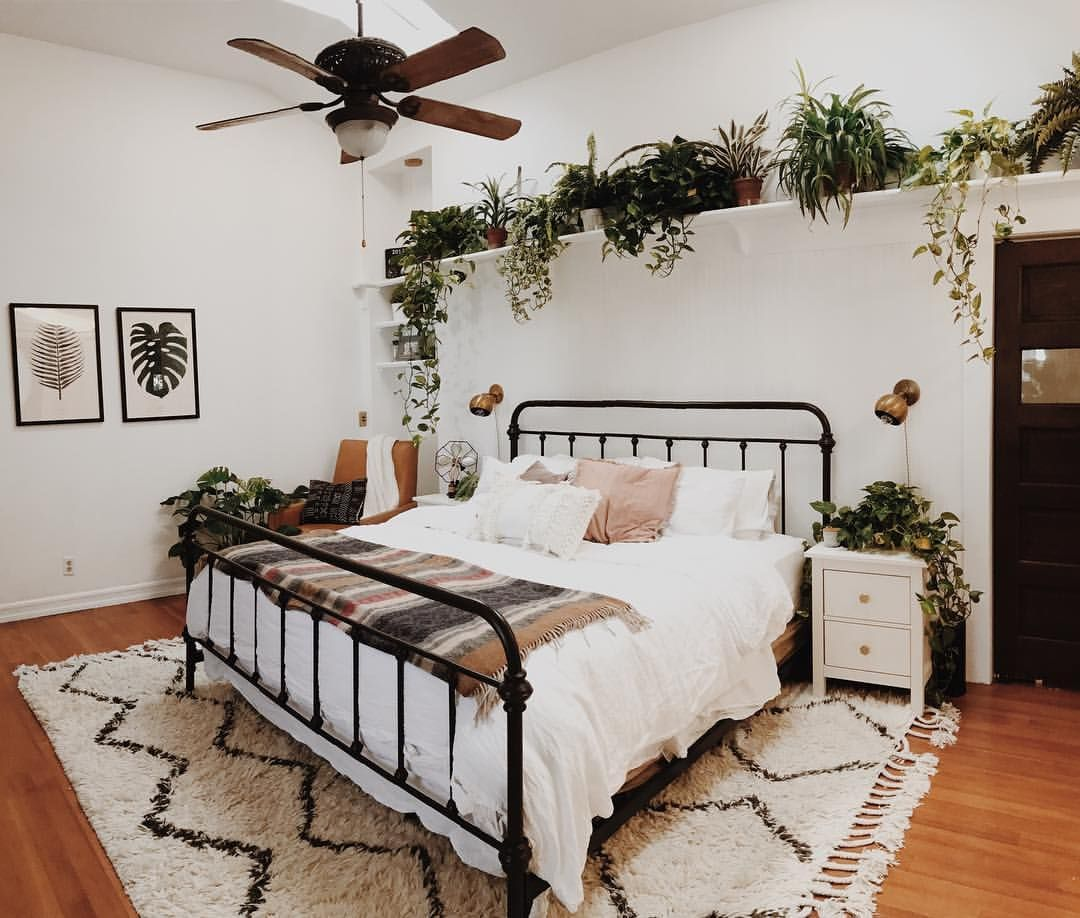 Comfy Bedroom Ideas For Couples