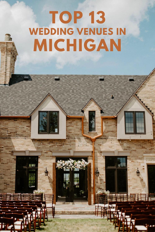 Explore the best unique & intimate venues in Michigan for
