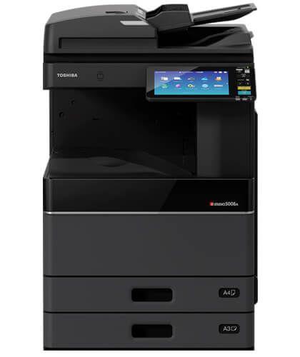 Mesin Fotocopy E Studio 3008a