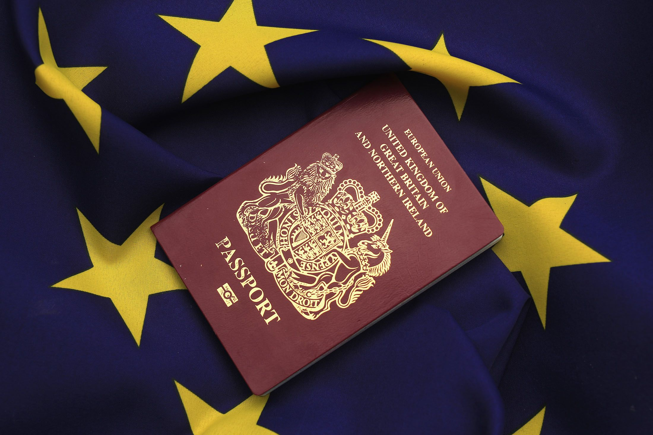 Brits Abroad Deserted by Mothership as Dash for Passports