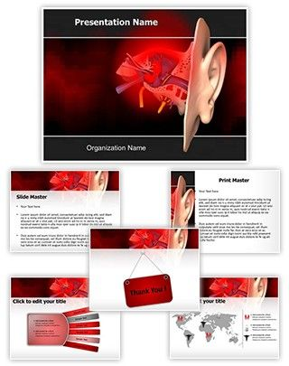 Acute otitis powerpoint presentation template is one of the best acute otitis powerpoint presentation template is one of the best medical powerpoint templates by editabletemplates toneelgroepblik Images