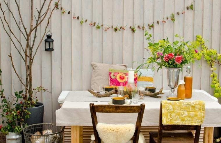 Attractive #Gartenterrasse Balkone   Neue Ideen Für Diesen Frühling #art #dekor #decor  #