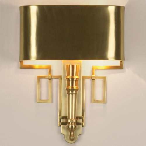 Hardwired ant brass torch sconce new house pinterest hardwired ant brass torch sconce greentooth Images