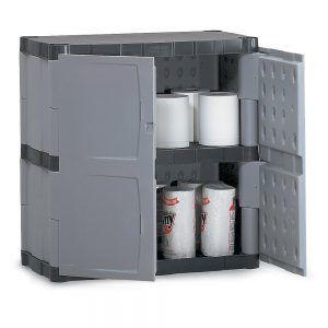 Rubbermaid Indoor Storage Cabinets