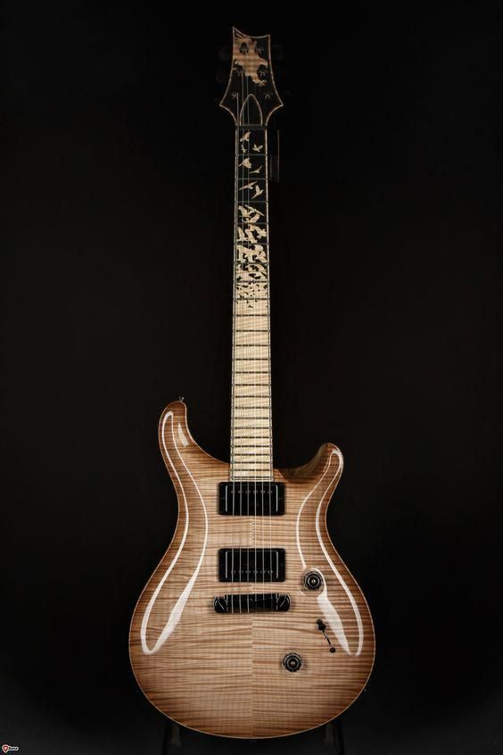 PRS Guitar Hat PRS Guitar Bundle #guitareffects #guitargasm #PRSGuitars #prsguitar