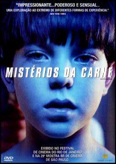 CINEseiler: MISTÉRIOS DA CARNE