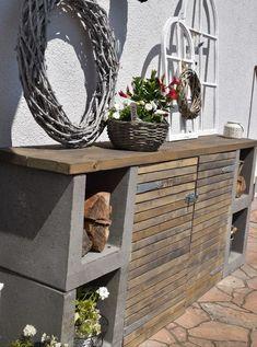 Photo of Cassettiera fai-da-te per il giardino – idee decorative Elas