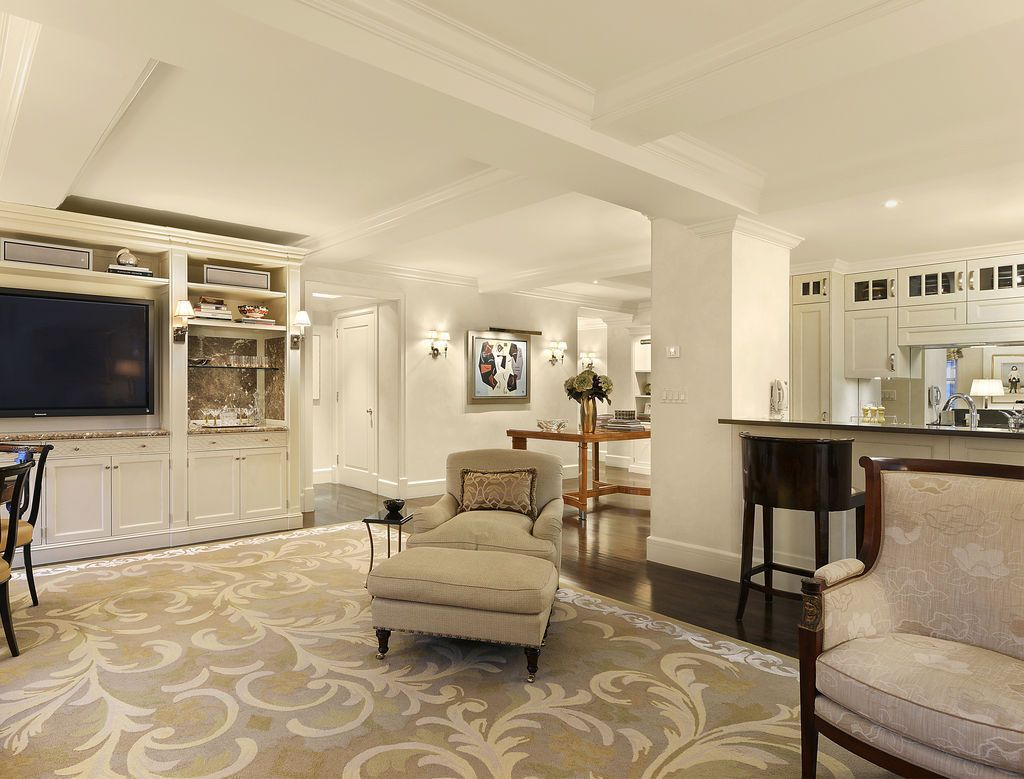 For Sale: 27 West 72nd St. #1202 in Upper West Side   New ...
