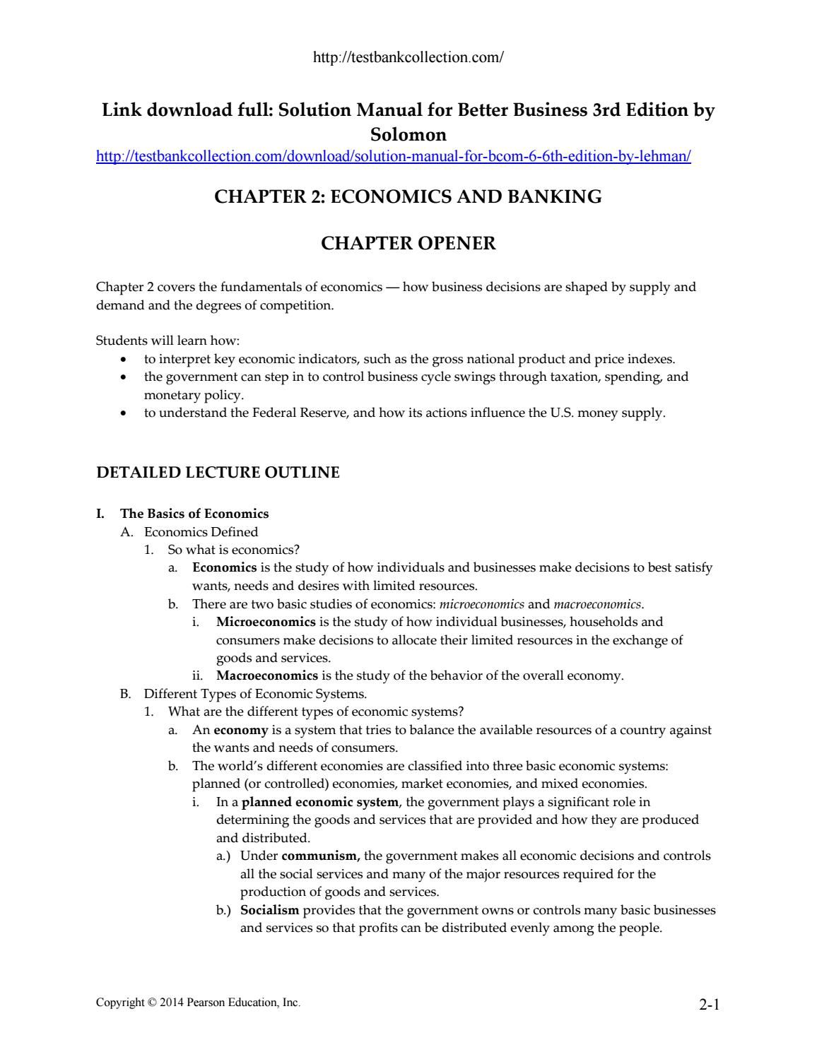 Principles Of Managerial Finance Gitman 11th Edition Solutions Wiring Diagram Trojan Uv Swift Solution Manual For Better Business 3rd By Solomon