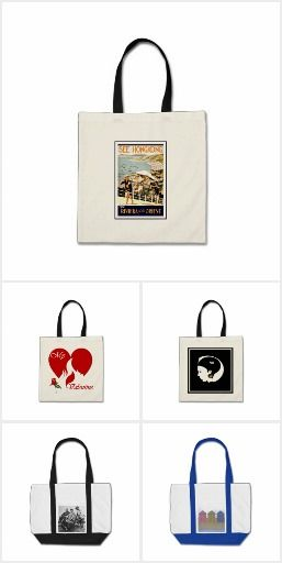 Bag And Tote Collection