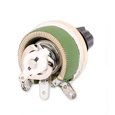 Draht Ceramic Potentiometer Einstellbare Rheostat Widerstand 25 Watt ...