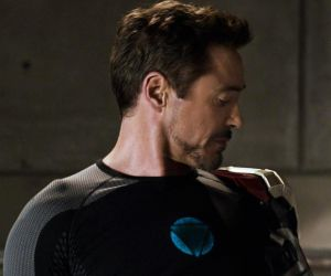 How To Robert Downey Jr S Iron Man 3 Hairstyle Fashionising Com Robert Downey Jr Iron Man Womens Hairstyles Robert Downey Jr