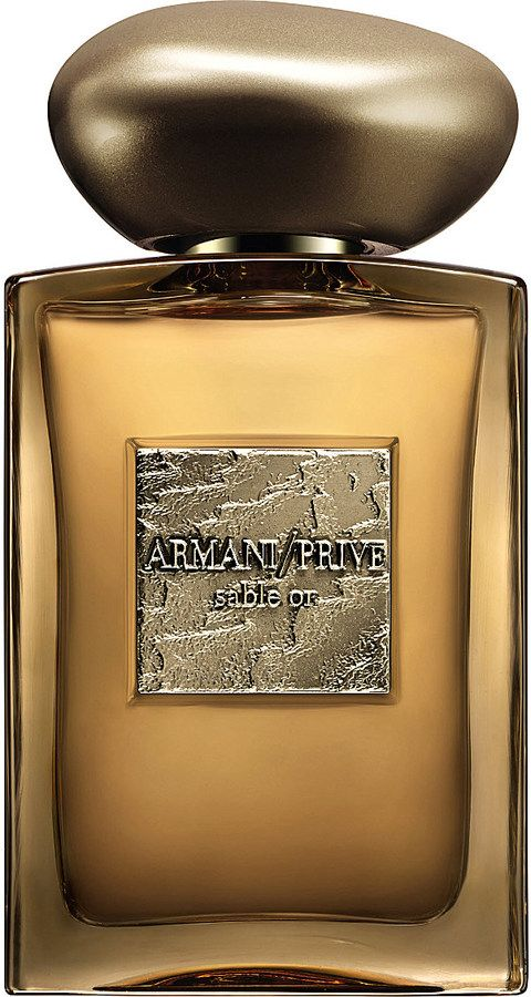 44b58905a96c7b Giorgio Armani Armani Privé Sable Or Eau De Parfum 100ml - for Women   fragrance  perfumes  perfume