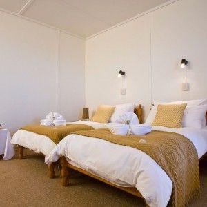 Terrace Bay Hotel | Namibia: Desert Adventure Safari | Boundless Journeys