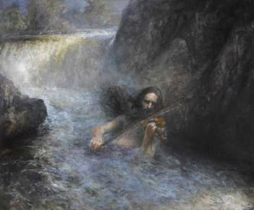 10 Mythological Creatures From Scandinavian Folklore