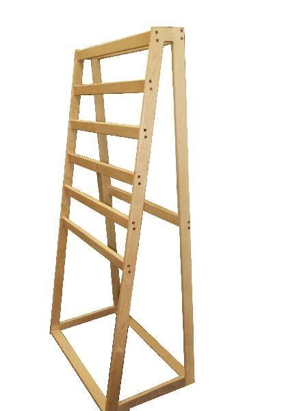 wooden waterfall quilt rack   Quilting Board   Pinterest ...