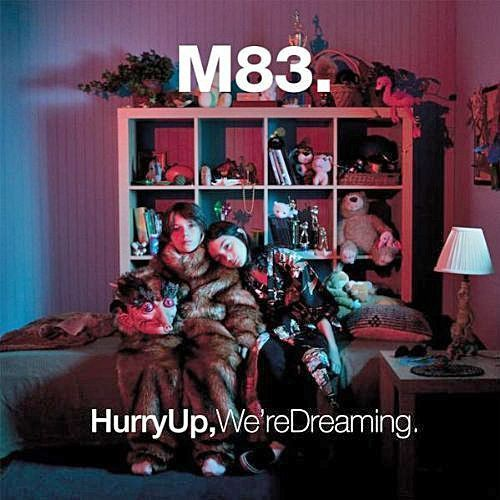 M83 Hurry Up, We're Dreaming on 180g 2LP Three years in the making, this sixth album from M83 (aka Anthony Gonzalez) is one of 2011's most highly anticipated releases. Grandiose in scale, Hurry Up, We