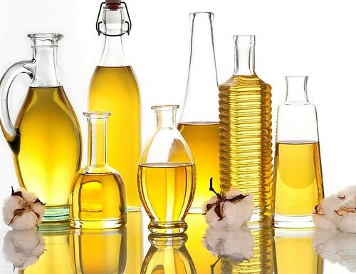 aceites cottonseedoil