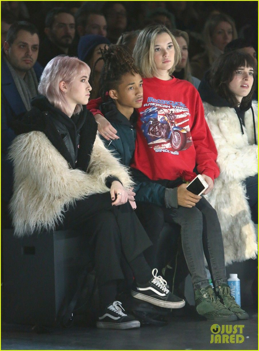 jaden smith s girlfriend sarah snyder no longer facing theft charges