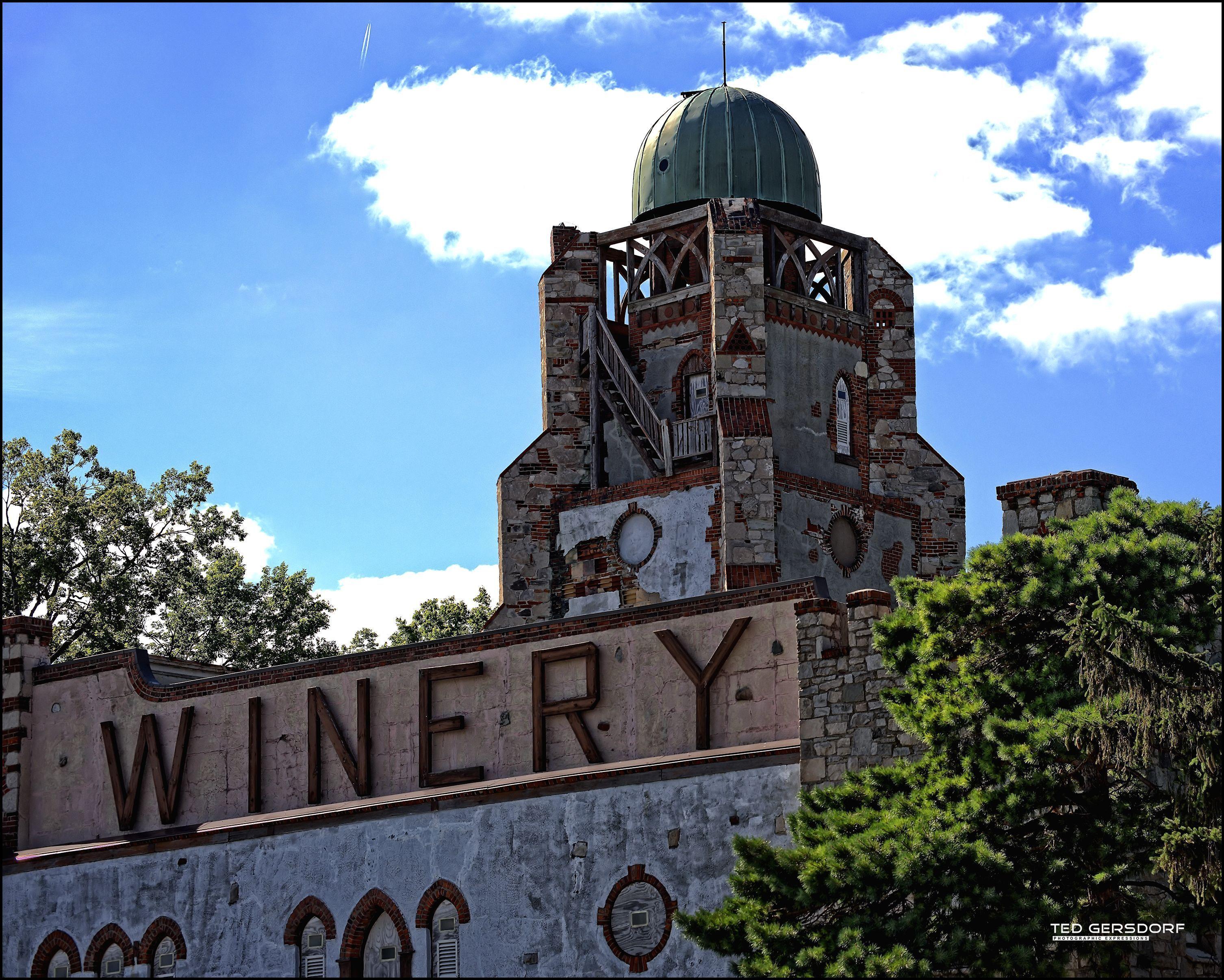 Lonz Winery