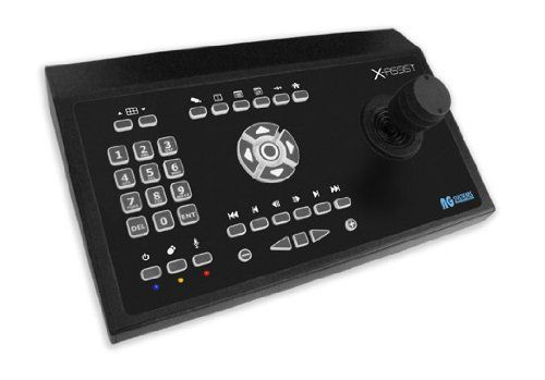 X-Assist X3200 USB Joystick  3-Axis Joystick  For users of