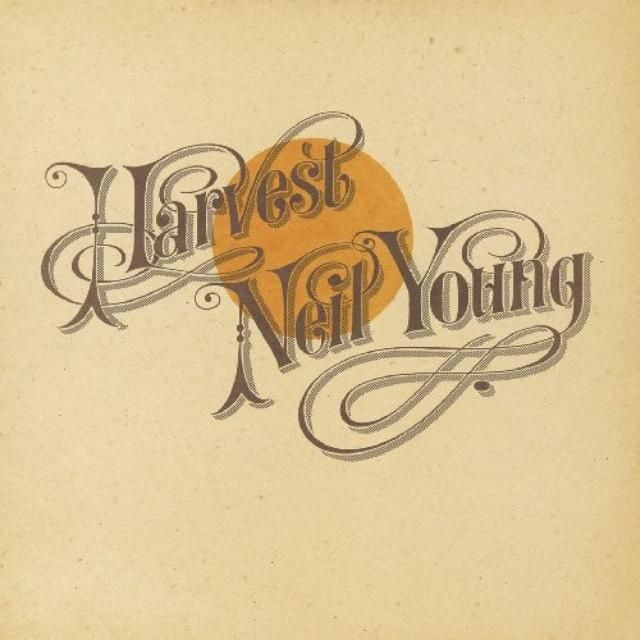 Check out Neil Young HARVEST (RMST) (Vinyl) on @Merchbar.