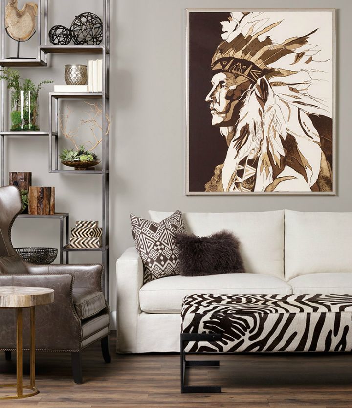 99 Beautiful White And Grey Living Room Interior: 70 Living Room Decorating Ideas For Every Taste