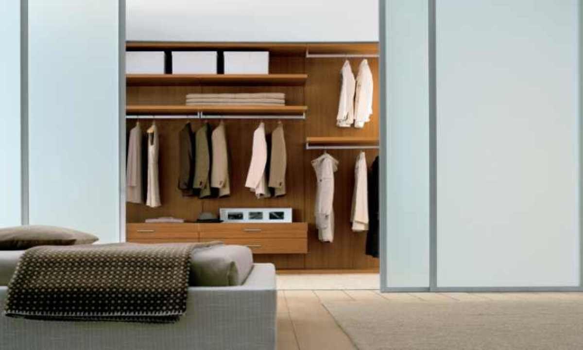 31 Spectacular Examples Of Walk In Wardrobes Wardrobes Pocket  # Giellesse Muebles